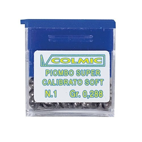 Colmic Super Soft Calibrated Lead