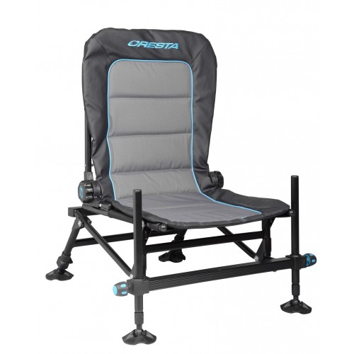 Cresta Blackthorne Compact Chair 2.0