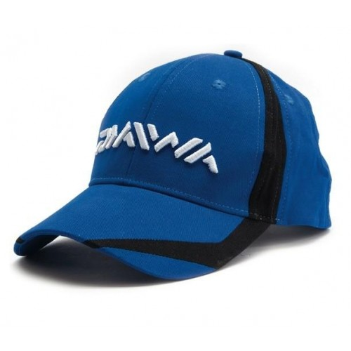 Daiwa Pet - Base Ball Cap Blue/Black