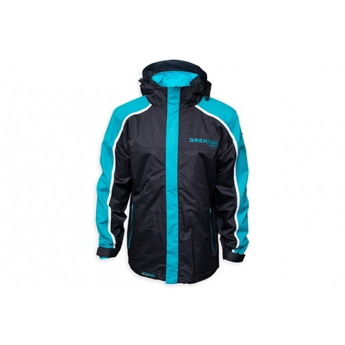 Drennan 25K Quilted Thermal Jacket