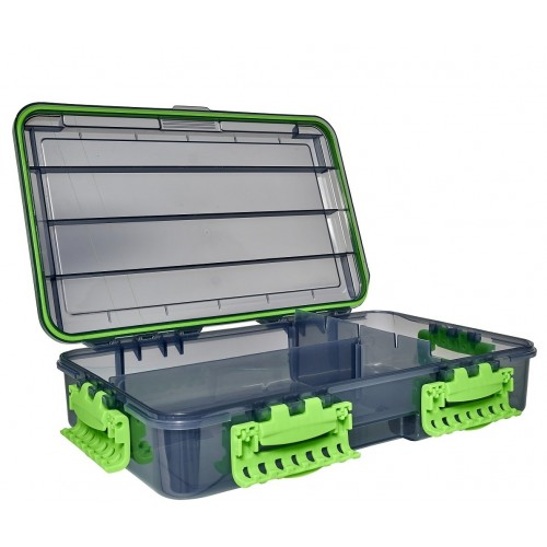 Gunki Waterproof Box – Float & Big Bait
