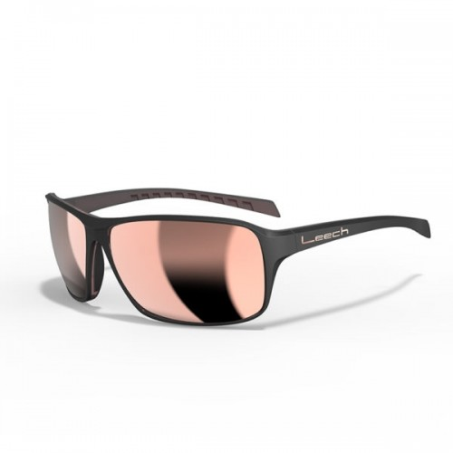 Leech K2- Racoon Roze  Coating Copper- Lens