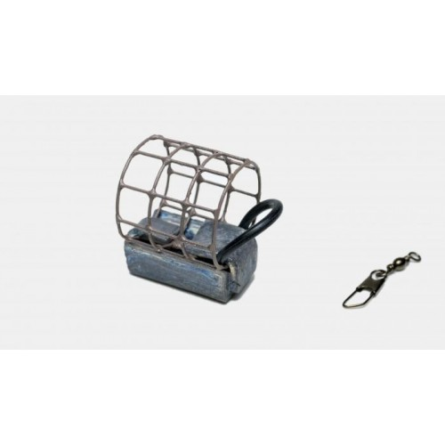 micro cage feeder
