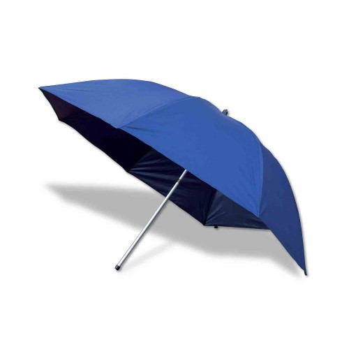 Preston 50'' Fibreglass Flat Back Brolly