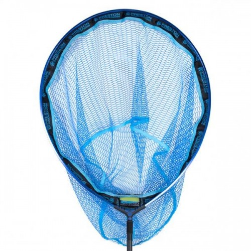 Preston Latex Carp Landing Net