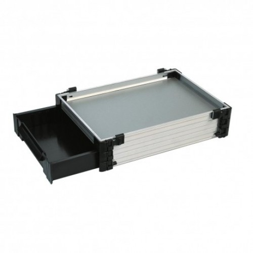 Rive Tray 30mm.+ Drawer 60mm.