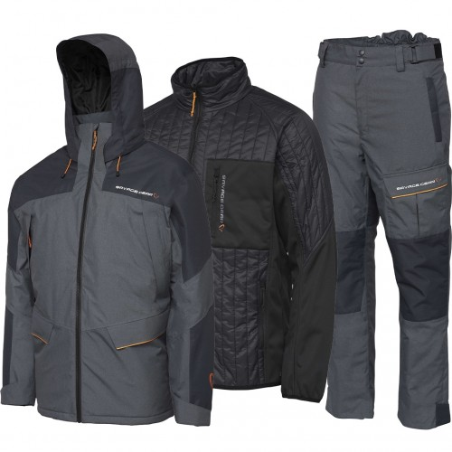 Savage Gear Thermo Guard 3-Piece Suit