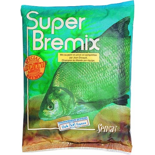 Sensas Additief - Super Bremix
