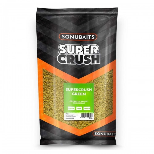 Sonubaits Supercrush Green
