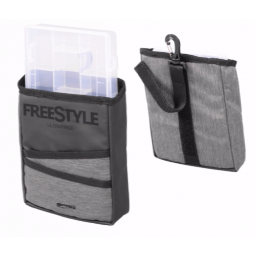 Spro Freestyle Tacklebox - Freestyle Ultrafree Box Pouch