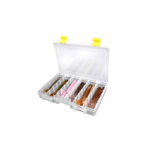Spro Tackle Box 273x190x44mm.