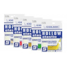 Colmic Hollow Elastic 3mtr.