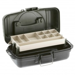 Cormoran Tackle Box 1-ladig - viskoffer