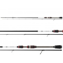 Daiwa Silver Creek Light Spin