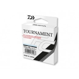 Daiwa Tournament Fluorocarbon Leader