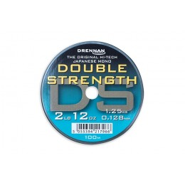 Drennan Double Strength