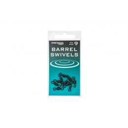 Drenann Barrel Swivel