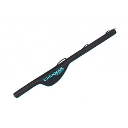Drennan Slimline Single Rod Hardcase
