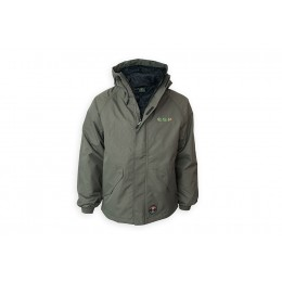 ESP 25K Quilted Waterproof Jacket