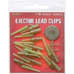 ESP Ejector Lead Clips