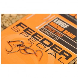 Guru Light Wide Gape Feeder Hook