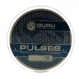 Guru Pulse-8 Braid