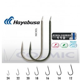 Hayabusa H.CHK128 Nickel