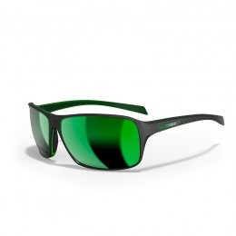 Leech K2- Earth Green Coating Copper- Lens