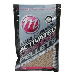 Mainline Match Activated Expander Pellets