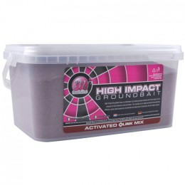 Mainline High Impact Groundbait – The Link Mix
