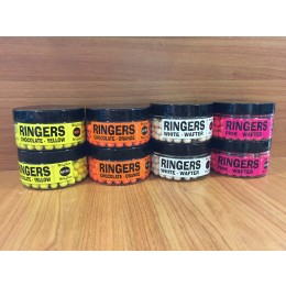 Ringers Baits Mini Wafters 6mm.