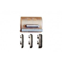 Nisa Clip-on Weights