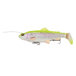 Savage Gear 4D Line Thru Rattle Trout 27,5cm. LTD