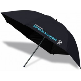 Preston Space Maker Flat Back Brolly