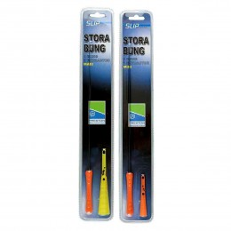 Preston Stora Bung + Extractor Maxi