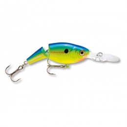 Rapala Jointed Shad Rap® – 9cm.