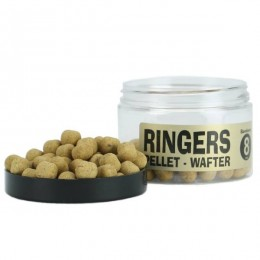 Ringers Baits Pellet Wafters 8mm.