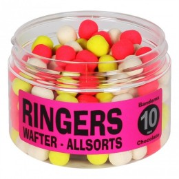 Ringers Baits Wafters Allsorts