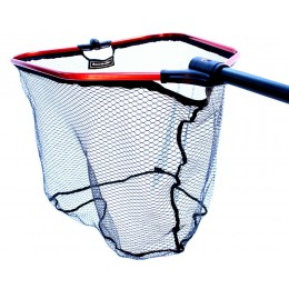 Rozemeijer Folding Trap Rubber Net Tele Handle
