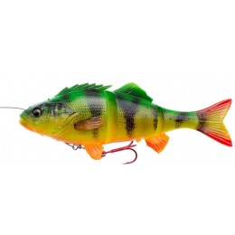 Savage Gear 4D Line Thru Perch 17cm.