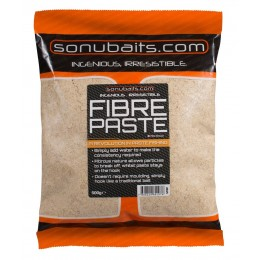 Sonubaits Fibre Paste Naturel