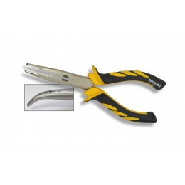 Spro Bent Long Nose Pliers 23cm.