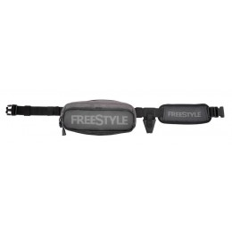 Spro Freestyle Heuptas - Freestyle Ultrafree Belt