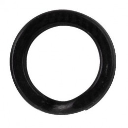 Spro Matt Black Split Ring