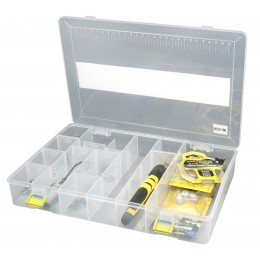 Spro Tackle Box 315x215x50mm.