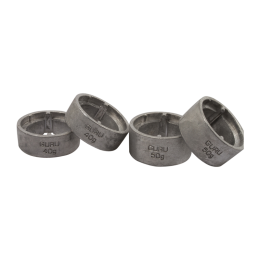 Guru X-Change Distance Feeder Weights